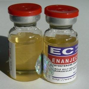 syntetische anabole